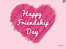 Friendship Day Quote with Images