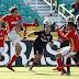 Bayer Leverkusen abre a Florida Cup derrotando rival argentino nos pênaltis