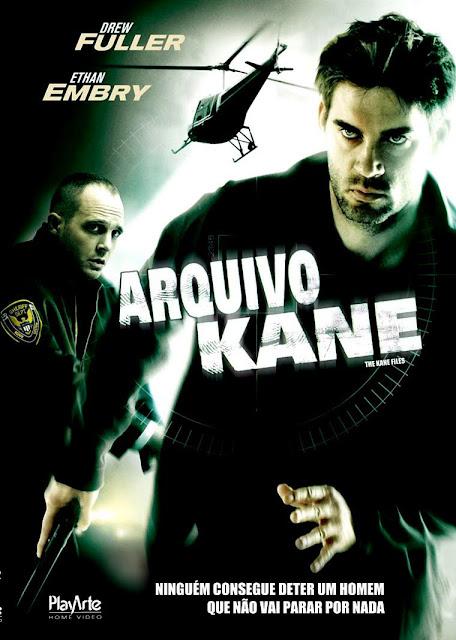 The Kane Files Life of Trial คนอันตรายตายไม่เป็น