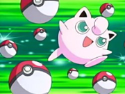 Rough, Tough, Jigglypuff