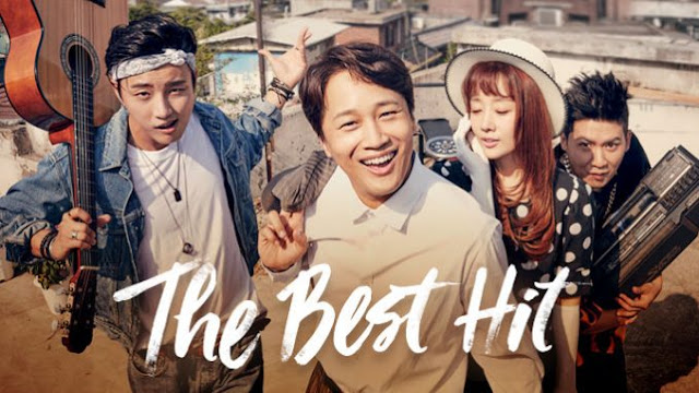 Download Drama Korea The Best Hit (2017) Subtitle Indonesia