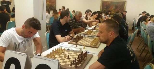 Σκάκι: Υποβιβάστηκε ο ΑΟ Κύδων