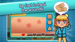 Hospital Dash Mod Apk