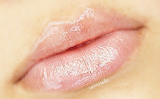 H&M Lip Gloss (Powder Kiss)