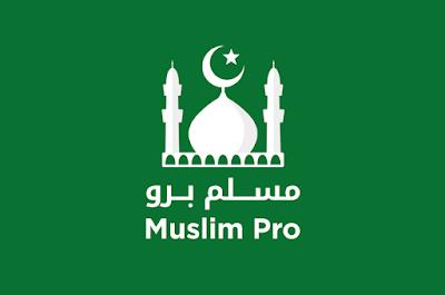 Aplikas islam android terbaik