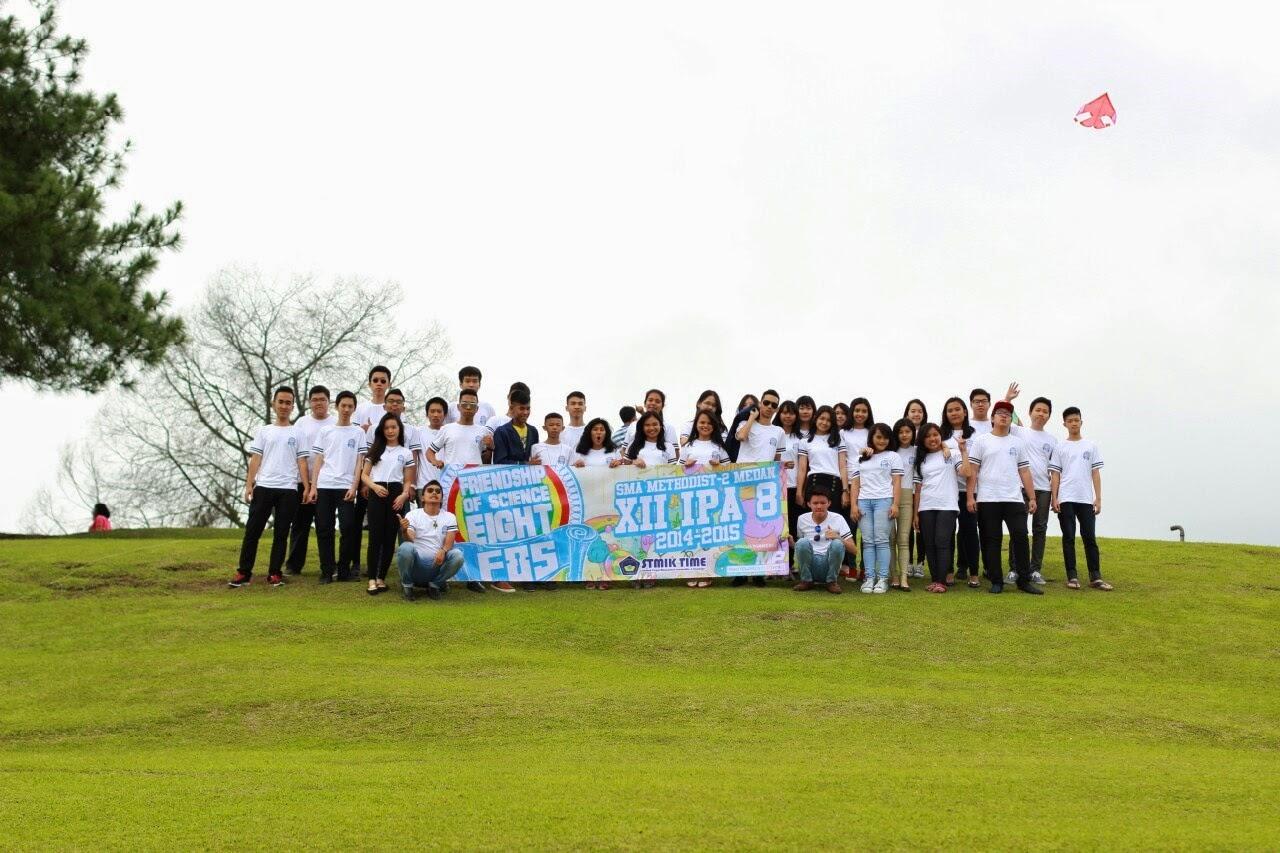 FOS IPA 8 - Methodist 2 Medan