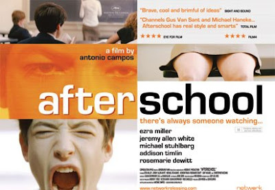 Afterschool (2008), película