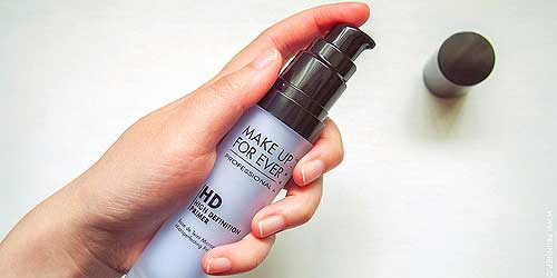 Como aplicar tu primer de maquillaje