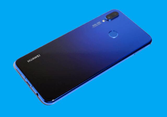 Huawei Y7 Pro 2019, Y9 2019, Nova 3i get price drops