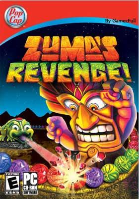 Zuma's Revenge PC [Full] Español [MEGA]