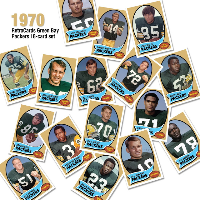 Topps football cards NFL