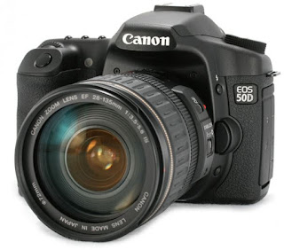 Canon EOS 50D PDF User Guide / Manual Downloads