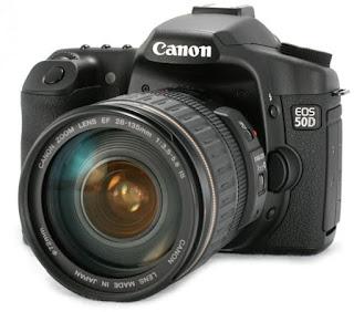 Canon EOS 50D PDF User Guide / Manual Downloads