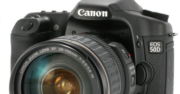 Canon 50d manual – now available for download.