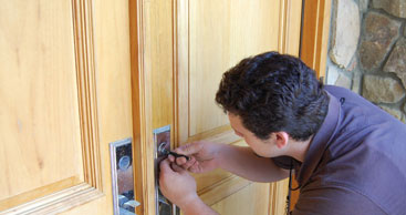 Commercial Locksmith DC