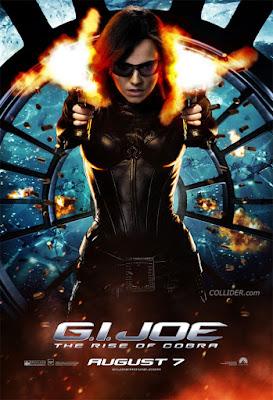 GI Joe - La película