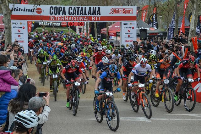 La Copa Catalana Internacional