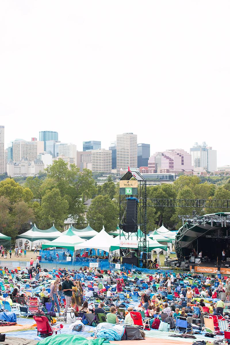 Festival Season: Folk Fest