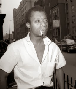 James Baldwin (1924-1987)