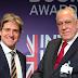 Fincons Group premiata agli UK-Italy Business Awards
