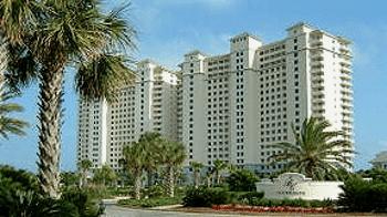 Gulf Shores Condo For Sale, Beach Club