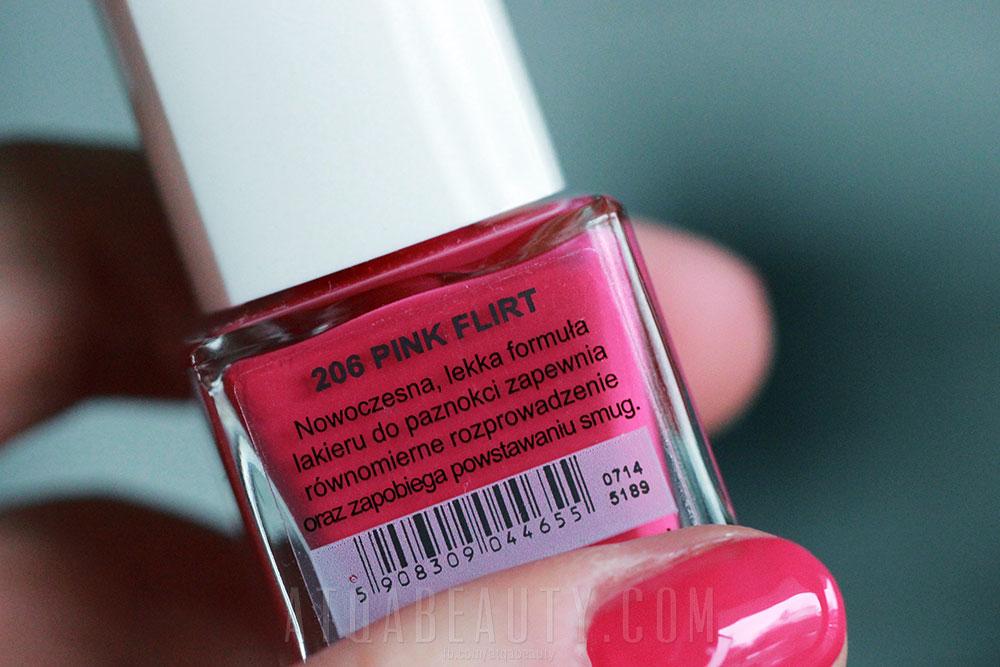 My Secret • 206 Pink Flirt