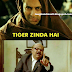 Super Funny Tiger Zinda Hai Jokes