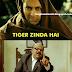 Super Funny Tiger Zinda Hai Jokes