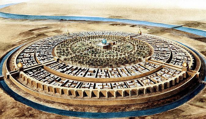 Jejak Madrasah Tradisional di Baghdad