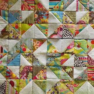 HST quilt blocks: QuiltBee