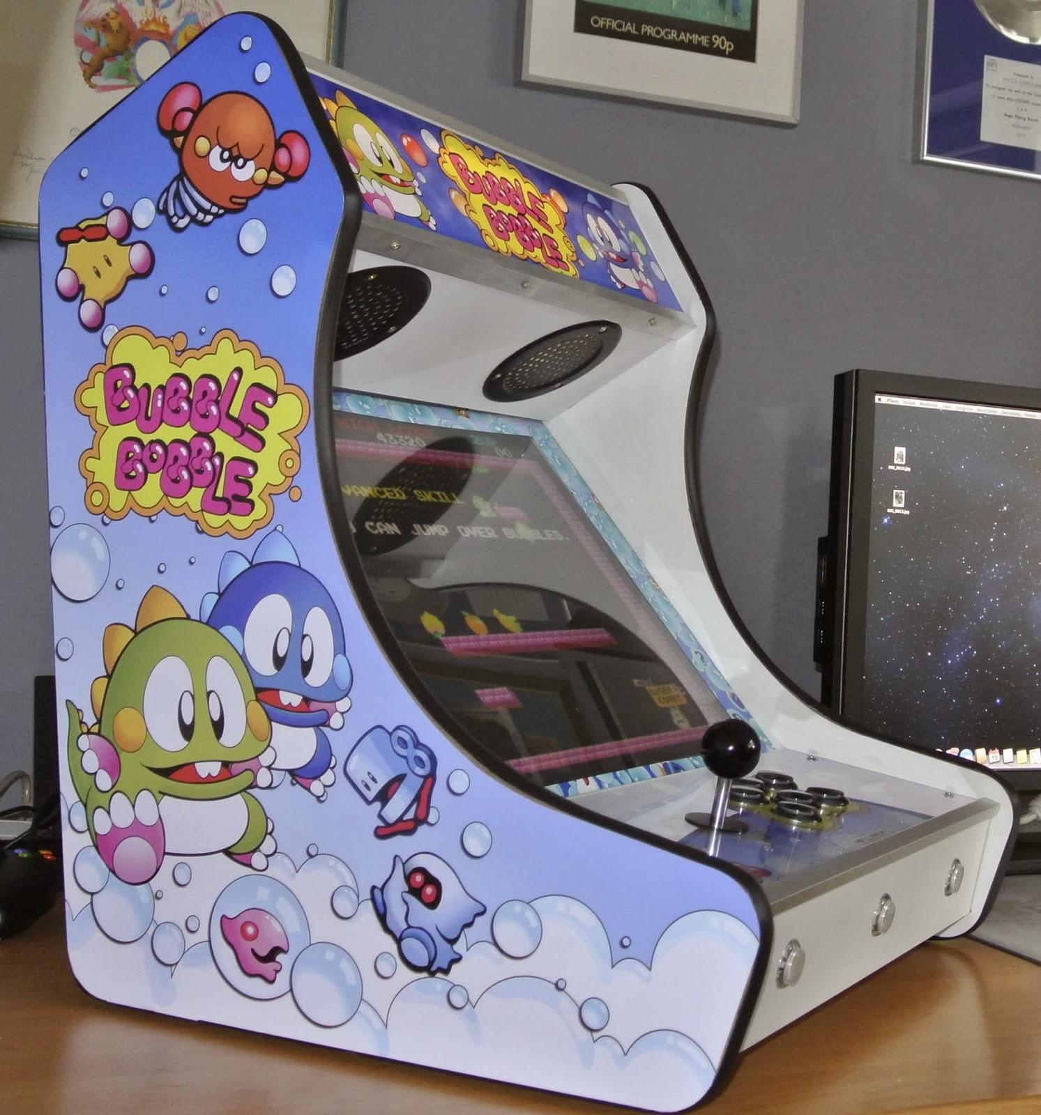 Giochi arcade gratis