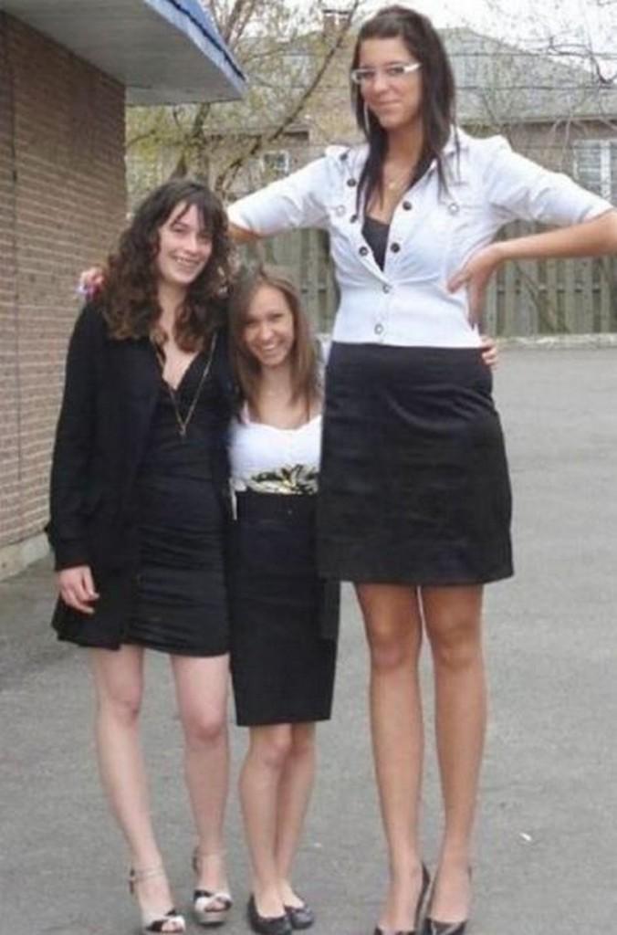 Tall Woman 7
