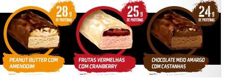 f02c062aa Campanha - O lançamento do produto aconteceu durante a quarta edição do  Arnold Classic Brasil