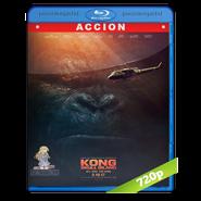Kong: La isla calavera (2017) BRRip 720p Audio Dual Latino-Ingles