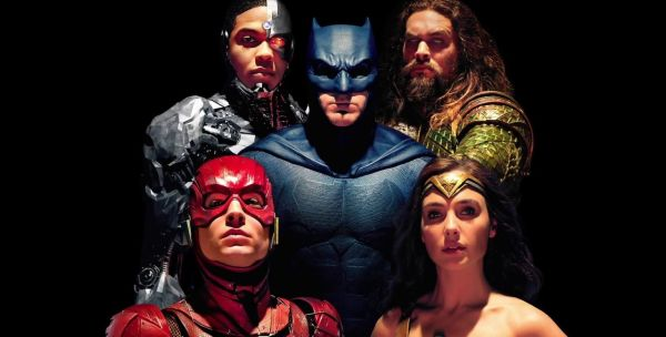 25 Things You Missed In The Justice League Movie Trailer The