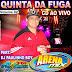 CD (AO VIVO) QUINTA DA FUGA DA SAUDADE NA ARENA MIX 09/02/2017