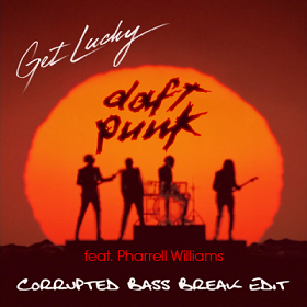 download lagu daft punk get lucky