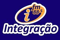 Rádio Integração FM - Surubim/PE