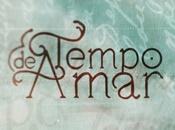 novela Tempo de Amar