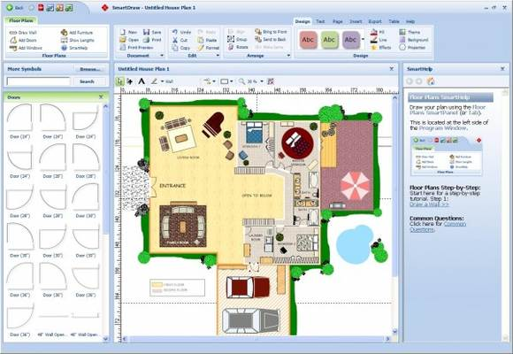 9 Floor plan drawing apps