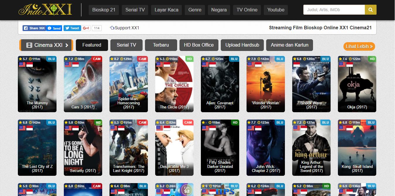tempat download film sub indo terbaru   box share 12