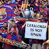 Menakjubkan Inilah Kabar Baru Catalonia dan Barcelona