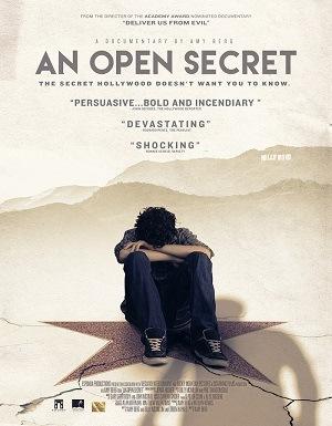 An Open Secret - Legendado Torrent