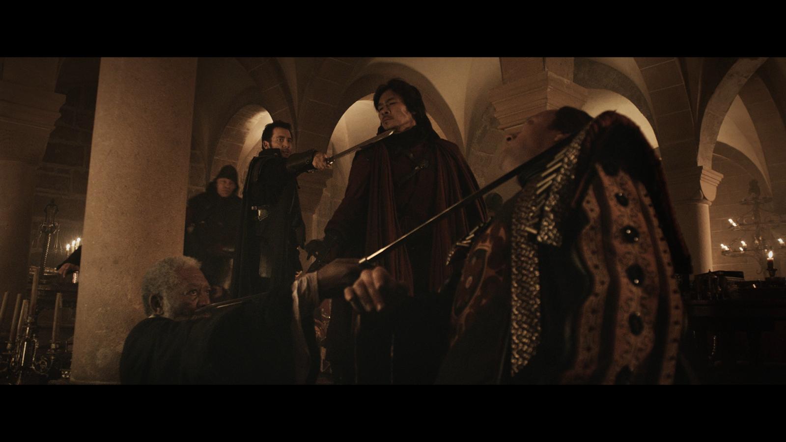 Last Knights (2015) 1080p BD25 4