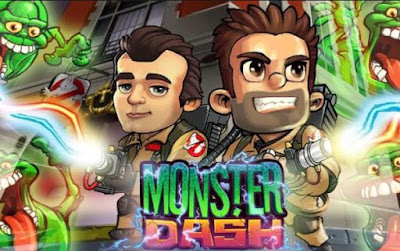 Monster dash for android