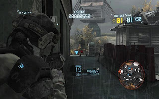 Tom Clancy's Ghost Recon Future Soldier Khyber Strike (DLC) (PC) 2013