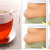 A Natural Slimming Tea that Can Make Your Waistline 3 to 4 inches Smaller in just 7 Days!