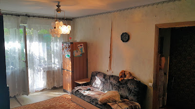Продажа 3-комнатной квартиры по ул. Косиора