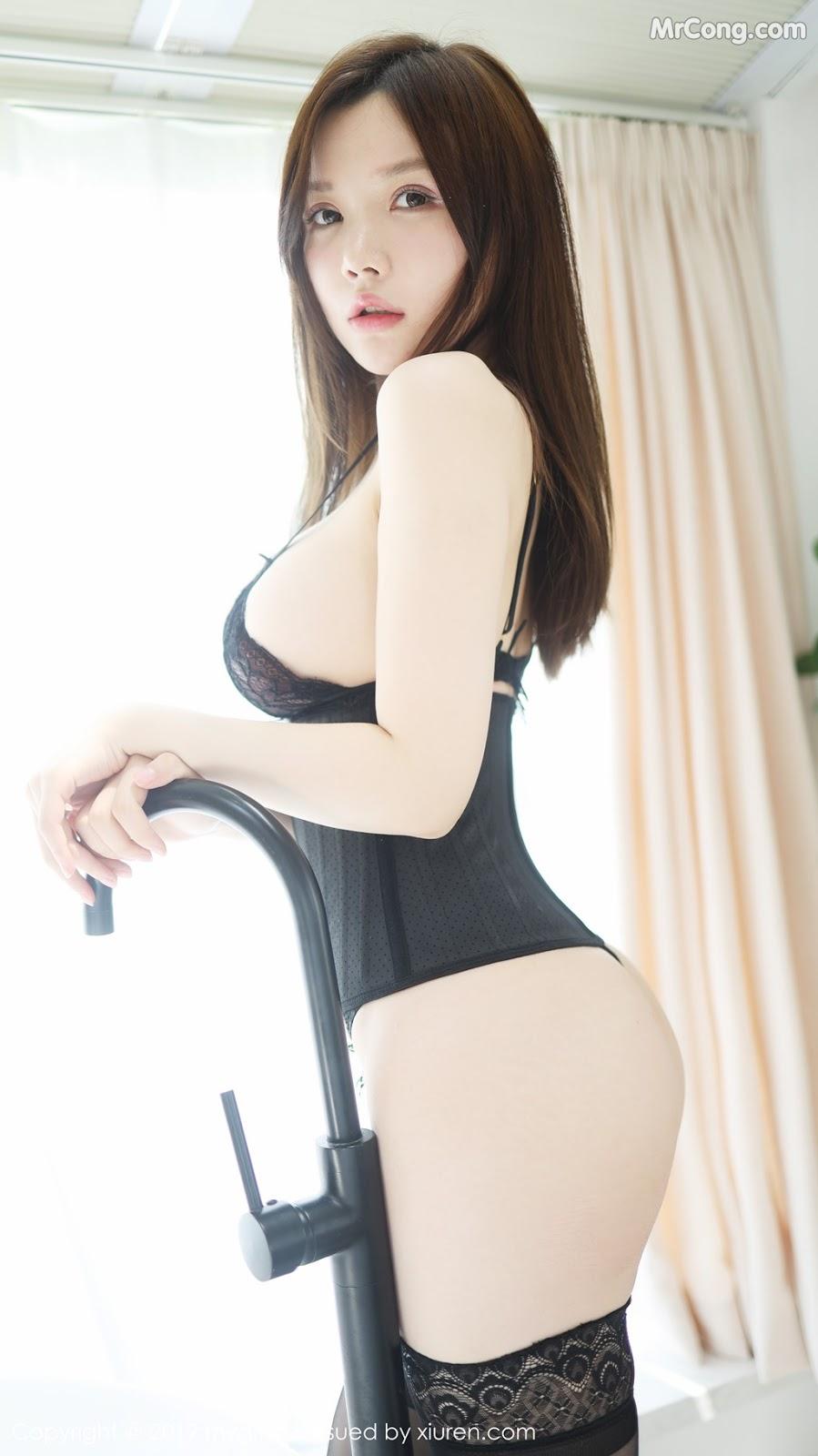 Image MyGirl-Vol.386-Mini-MrCong.com-059 in post MyGirl Vol.386: 糯美子Mini (101 ảnh)