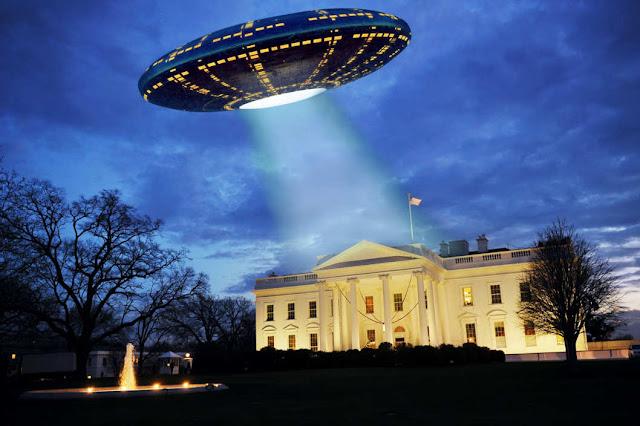 NASA pranon hapur se alienët ekzistojnë